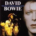 David Bowie 1973-04-10 Tokyo ,Shinjuku Koseinenkin Kaikan - The Ziggy Stardust Japan Tour - (Diedrich) - SQ -8