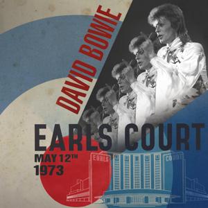 David Bowie 1973-05-12 London ,Earl's Court - SQ 6+