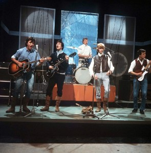 David Bowie Jones and The King Bees - 1964
