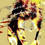 David Bowie 1973-05-19 Edinburgh, Scotland (incl. 45 mins. 1973-06-14 Salisbury, England)  –SQ  6–