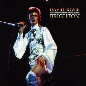 David Bowie 1973-05-23 Brighton, The Brighton Dome - Brighton - (low gen RAW) - SQ -6