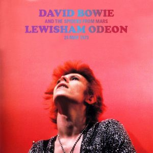David Bowie 1973-05-24 London ,Lewisham Odeon & Soundcheck (cleaned up VC) - SQ -7