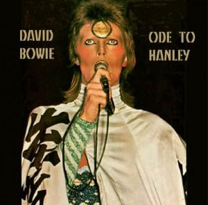 David Bowie 1973-05-29 Hanley ,Victoria Hall - Ode To Hanley - (remastered ) - SQ 6,5