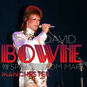 David Bowie 1973-06-07 Manchester ,Free Trade Hall - Manchester - SQ 5