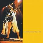 David Bowie 1973-06-11 Leicester ,de Montford Hall (Diedrich) - SQ 6,5