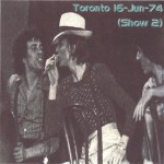 David Bowie 1976-05-06 London , Wembley Empire Pool - London '76 - SQ 7