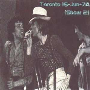David Bowie 1974-06-16 Toronto ,The o'Keefe Centre (evening) - SQ 7+