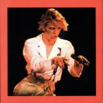 David Bowie 1974-07-12 Philadelphia ,Pennsylvania Tower Theater – SQ 6+