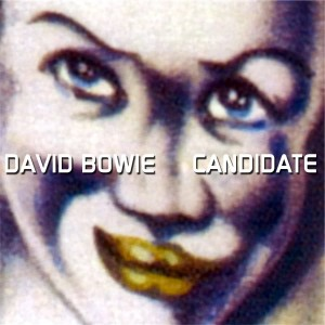 David Bowie 1974-07-14 New Haven ,Veterans Memorial Coliseum - Candidate - SQ 6,5