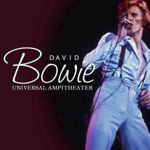 David Bowie 1974-09-04 Los Angeles ,Universal Amphitheatre (low gen) - SQ 7+