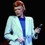 David Bowie 1974-10-10 Madison ,University of Wisconsin (SK- 2nd gen) (RAW) - SQ 6,5