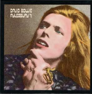 David Bowie 1971-09-25 Aylesbury ,Aylesbury Friars Club - Aylesbury '71 - SQ 8,5
