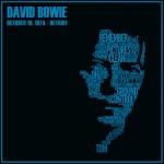 David Bowie 1974-10-19 Detroit ,Michigan Palace – Detroit 19 October 1974 – SQ 7