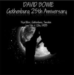 David Bowie 1983-06-11+12 Göteborg ,Nya Ullevi Stadium - Gothenburg 25th Anniversary - SQ -9