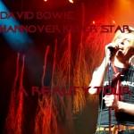 David Bowie 2003-11-01 Hannover ,Preussag Arena – Hannover Killer Star – SQ 8+