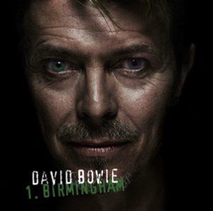David Bowie 1995-11-20 Birmingham ,National Exhibition Centre - 1. Birmingham - (RAW - 100% British) - SQ 9+