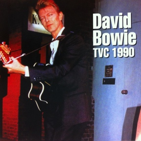 David Bowie 1990-05-16 Tokyo ,The Dome - TVC 1990 - (FM) - SQ 9