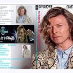 David Bowie 2000-06-25 Glastonbury 2000–Live At The Worthy Farm