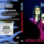 David Bowie Young Americans Sessions - The Young Americans Studio Sessions 1974 - SQ 10