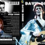 David Bowie 1964 – 73 (compilation DVD Source 1964-1973)
