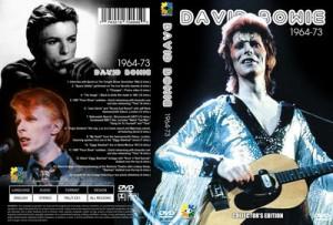 David Bowie 1964 - 73