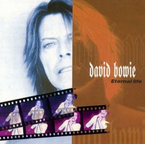 David Bowie 1999-10-16 Paris ,Elysee Montmartre - Eternal life - (FM Broadcast)(DIEDRICH) - SQ -100