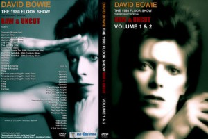 David Bowie The 1980 Floor Show Outtakes volume 1 and 2 – The 1980 Floor Show Outtakes (Uncut Version)