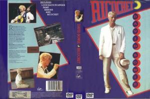 David Bowie Ricochet 1983