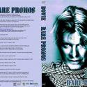 David Bowie Rare Promos (1972-2003)