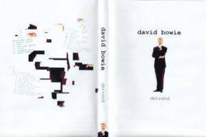 David Bowie DBTVDVD - Musikladen ,Countdown ,Tin Machine