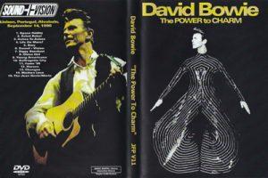 David bowie 1990-09-14 Lisbon ,Alvalade Stadium (Sons de Mar) - The Power to Charm - (75 minutes)