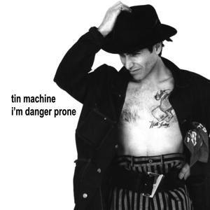 Tin Machine 1989-06-21 Copenhagen ,Saga Rockteatre - I'm Danger Prone - SQ 8