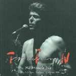 Tin Machine 1991-10-15 Stuttgart ,Forum am Schlosspark, Ludwigsburg – No Miracle Jive – SQ 7+