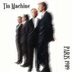 Tin Machine 1989-06-25 Paris ,La Cigale – Paris 1989 – SQ 8,5