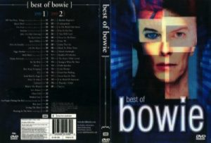 David Bowie Best of Bowie (2002) Compilation