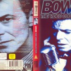 David Bowie Compilation DVD