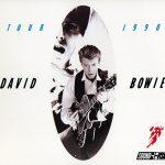 David Bowie 1990-05-15 +16 Tokyo ,The Dome – Tour 1990 – SQ 9+