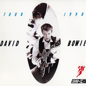 David Bowie 1990-05-15 +16 Tokyo ,The Dome - Tour 1990 - SQ 9+
