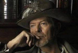 David Bowie Gunslinger's Revenge (1998)