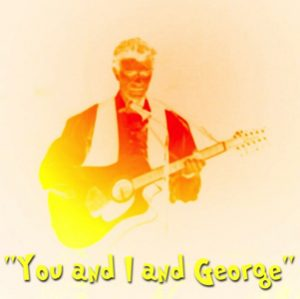 David Bowie 1990-05-21 Tacoma ,The Tacoma Dome - You And I And George - (JEMS master) – SQ 8