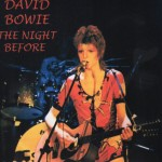 David Bowie 1973-07-02 London ,Hammersmith Odeon - The Night Before - SQ 6+