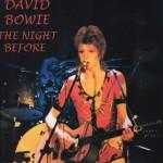 David Bowie 1983-06-25 Rotterdam ,Feyenoord Stadium - What Serious In The World - (DIEDRICH) - SQ 8