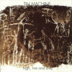 Tin Machine 1989-06-25 Paris, France
