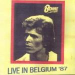 1987-06-02 Werchter ,Festival Terrein – Live In Belgium '87 – (RAW ,LW master – 24bit) – SQ 7,5