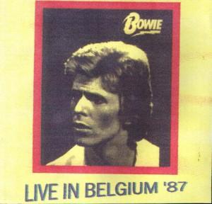 David Bowie 1987-06-02 Werchter,Belgium