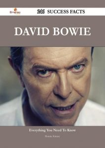 246 Success Facts - Everything you need to know about David Bowie (2014)