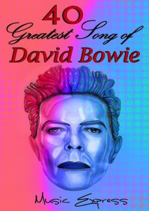 40 Greatest Song of David Bowie (2016)