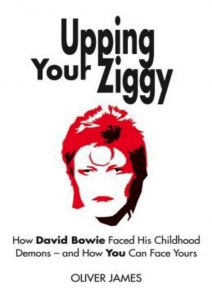 David Bowie Upping Your Ziggy (2016)