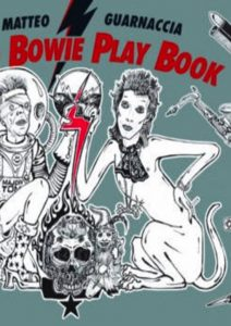 David Bowie Play Book (2016)