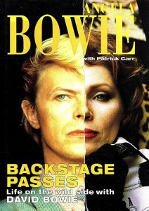 Backstage Passes Life on the Wild Side with David Bowie (2000)
